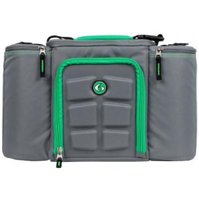 Сумка для питания Innovator 300 Grey/Green (серый/зеленый), 6 Pack Fitness
