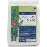 Мука рисовая, Evolution Food, 400 г