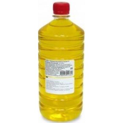 Горячее массажное масло от жировых отложений с корицей и кофе, Floresan, 1000 мл