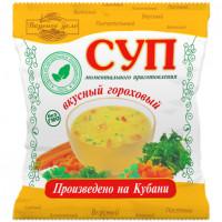Суп гороховый, Вкусное дело, 28 г