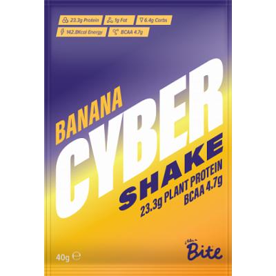 Шейк Банан, Cyber Bite, 40 г