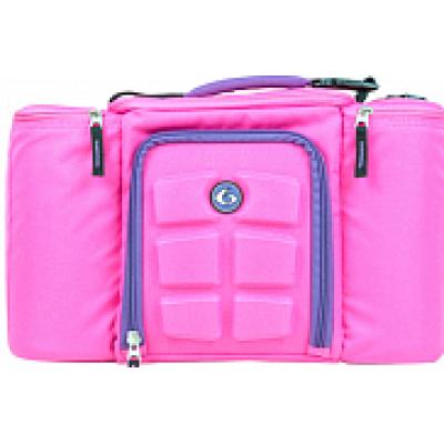 Сумка для питания Innovator 300 Pink/Purple (розовый/фиолетовый), 6 Pack Fitness