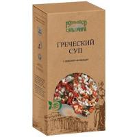 Греческий суп с красной чечевицей СУПЫ МИРА, Гурмайор, 210 г