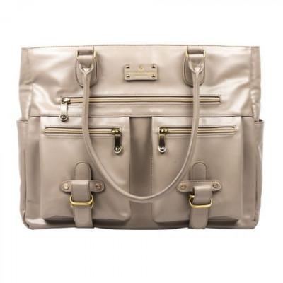 Женская сумка Renee Tote Tan (серый), 6 Pack Fitness