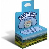 Закваска для приготовления натурального йогурта, ПровитаЛактис, флакон 0,3 г