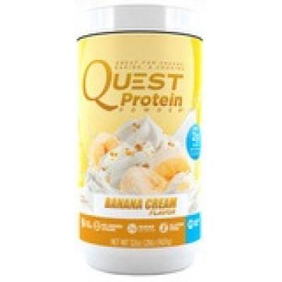 Протеин Quest Protein Powder Банановый крем 32 порции