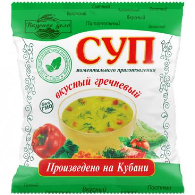 Суп гречневый, Вкусно дело, 28 г