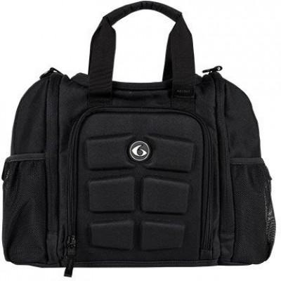 Женская сумка с контейнерами для еды Innovator Mini Stealth (черный)