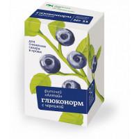 """Фито-чай """"Алтай"""" для снижения сахара в крови 20п"""