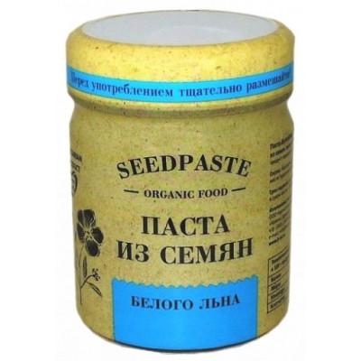Паста бутербродная из семян Льна белого, Компас Здоровья, 200 г