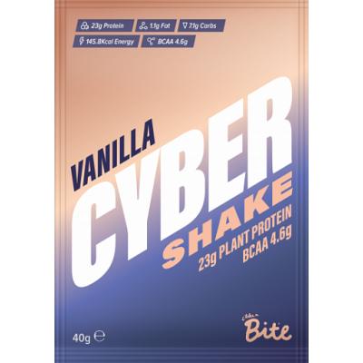 Шейк Ваниль, Cyber Bite, 40 г