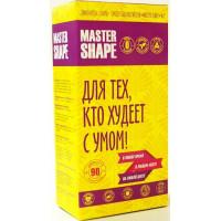 "Заменитель сахара ""Master Shape №1"", 45 г ( 90*0,5 г)"