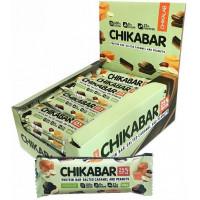 Батончик глазированный Арахис с карамельной начинкой, ChikaLab, 60 г
