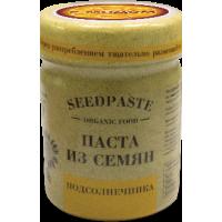 Паста бутербродная из ядра Подсолнечника, Компас Здоровья, 200 г