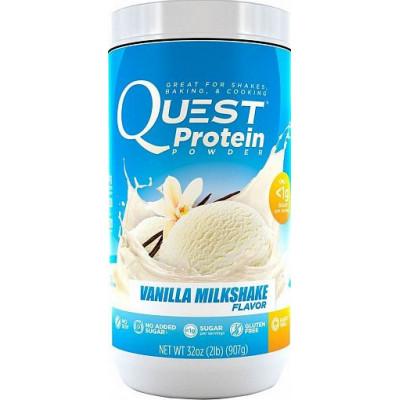 Протеин Quest Protein Powder Ванильно-молочный коктейль 32 порции