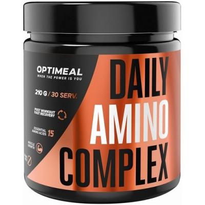 DAILY AMINO COMPLEX OptiMeal, 210 г (30 порций)