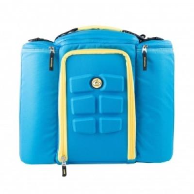 Сумка для питания Innovator 500 Blue/Yellow (синий/желтый), 6 Pack Fitness